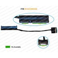 HDD Cable For DELL Latitude 5500, E5500 Precision 3540, 3542, 3541, M3542, M3541, M3540, 0XY5F7, XY5F7, DC02C00K500