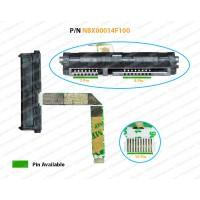HDD Cable For ASUS Vivobook S14-S430U, S15-S430U, S14-S530U, S15-S530U, S15-S530FA, NBX00014F100