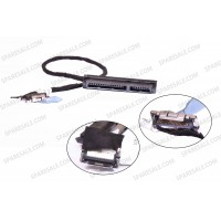for HP DV7-7000, DV6-7000  HDD CABLE CONNECTOR 50.4SU17.021