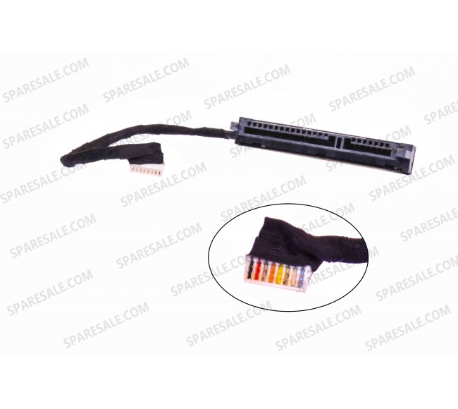 For HP Envy6-1000  M6 laptop DC02001IM00 HDD Cable