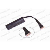 Hdd Cable For Hp Envy 14-K Dc02001qk00 ( Length 10.5 Cm )