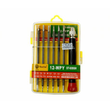 12-WPY 12 in 1 Precision Screwdriver
