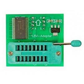1.8V chip Adapter for RT809F Programmer