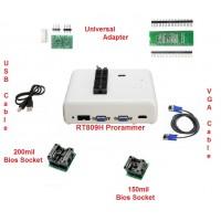 RT809H Bios Programmer
