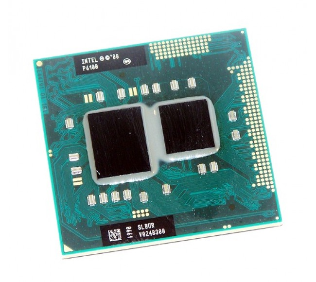 Intel Pentium Dual-Core 1st GENERATION CPU PROCESSOR