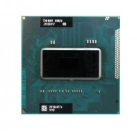 Intel Core i7 2nd generation SR02W CPU Processor