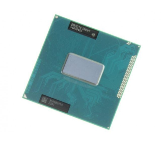 Intel Core i5-3 i5 3rd Genration Cpu SR0WY SR0MZ Laptop CPU
