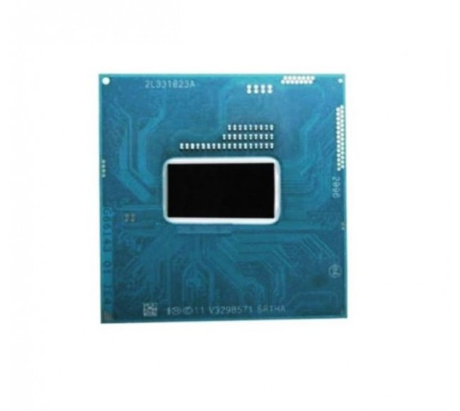 Intel SR1HA Core I5 I5-4200m Socket G3 2.5ghz