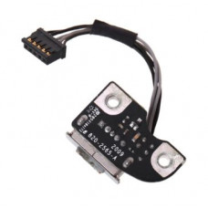 DC Jack for Apple MacBook Pro 13 15 A1278 A1286 820-2565-A Year 2009 2010 2011 2012