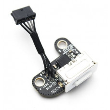 Dc Jack For Macbook A1342 820-2627-A