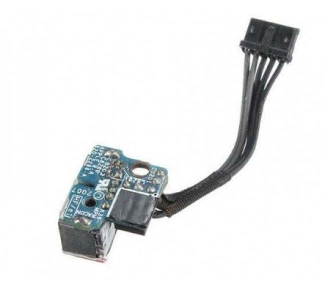 Dc Jack for MacBook A1181 13.3 2006-2009 Year White Color 820-1966-A 820-2286-A