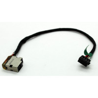 DC Jack For HP Pavilion 15-E 17-E Dc Jack