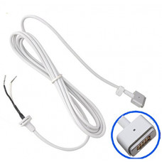 DC Cable Cord for Apple (T Shape) Adapter Charger 45w 60w 85w of MacBook Air Pro 11″ 13″ 15″ 17″