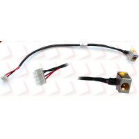DC jack For Acer TravelMate 5744 5344 P453 5744Z 50.V5M0U.003