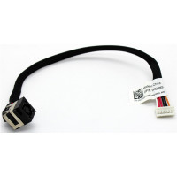 Dc Jack For Dell Latitude E5420 E5520 NDKK9 0NDKK9