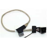 Dc Jack For Dell Studio 1450 1457 1458 P03G