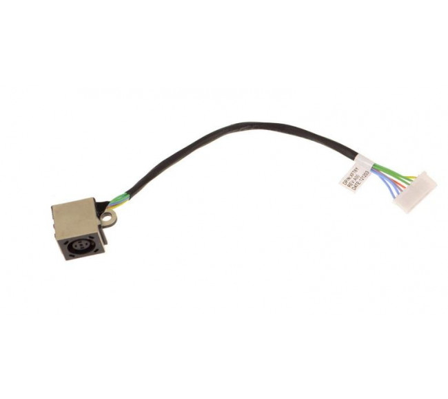 Dc Jack For Dell XPS 15 L501X L502X