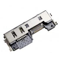 DC JACK For Lenovo ThinkPad T480 T580 P52S Type-C