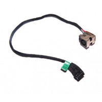 Dc Jack For HP Pavilion DV6-7000 DV7-7000 678222-SD1