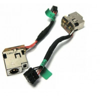 DC JAck For HP Pavilion SleekBook 14-B Series 14-1000