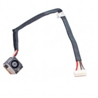 DC Jack For HP ProBook 4520S 4720S