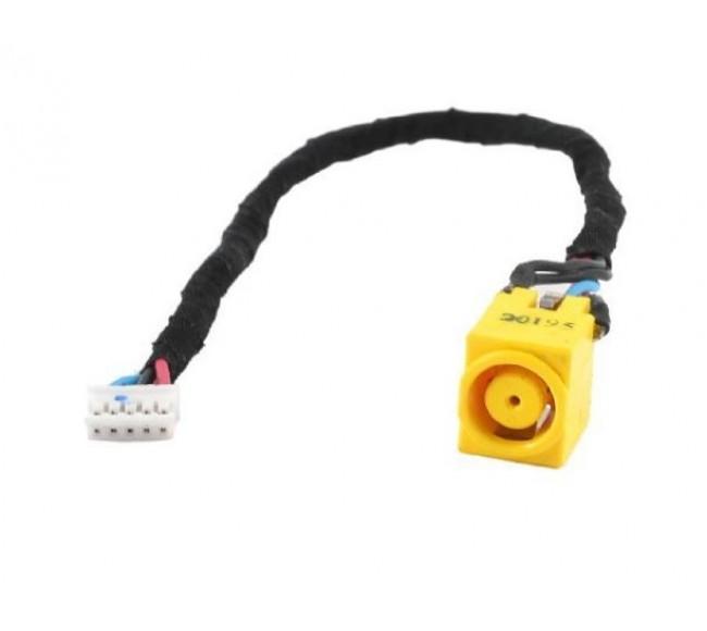 Dc Jack For LENOVO SL410 L410 L412 L420 SL510 L510 L512 45M2863