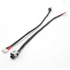 Dc Jack For TOSHIBA Satellite C850 C850D C855 C855D L850