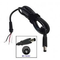 Dc Adapter Cable for dell small pin