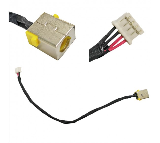 DC jack for Acer Nitro 5 AN515-31 DC301011900