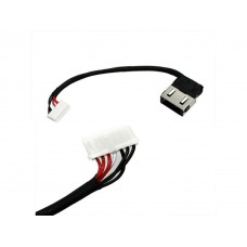 Dc jack for DC Jack For Lenovo ThinkPad L440 L540 DC Jack With Cable 04X4830
