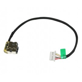 HP PAVILION 15-BS 15-BW 250 G6 17-BS SERIES DC JACK POWER CABLE