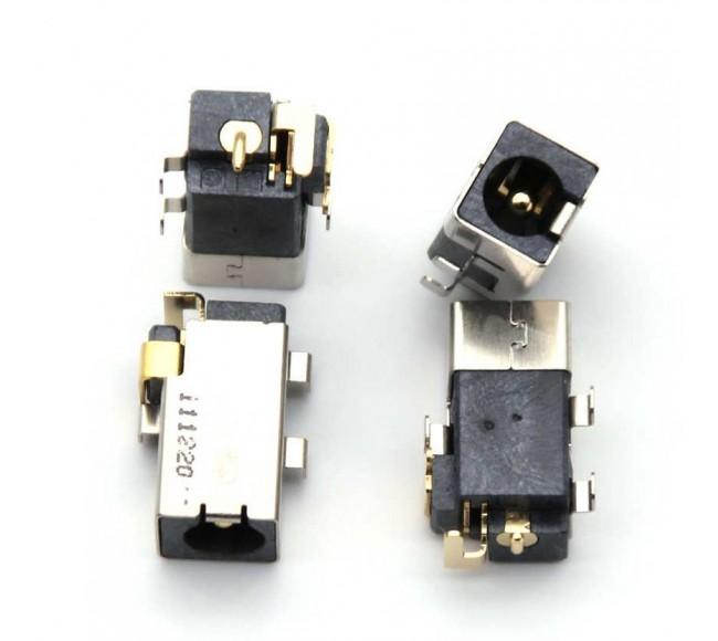 DC Jack For Lenovo IdeaPad 100-14IBY, 100S-14IBY, 100-14IBR, 100S-14IBR