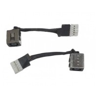 DC Jack For Dell OEM Latitude E7250, E7240