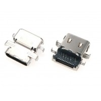 DC Jack For Lenovo Thinkpad E480, E485, E580, E585, R480, E590, E490, E495, E590, E595