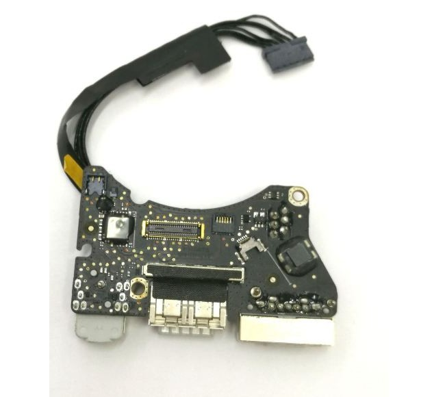 """DC Jack For Apple MacBook Air 11"""" A1465, 2013, 2014, 2015  820-3453-A"""