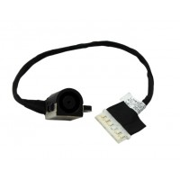 Dc Jack For Dell Latitude 3460, 3470, 3560, 3570, P63G, P63G001, P63G002, 0PRHP8, 450.05707.0011
