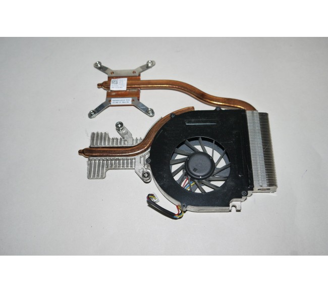 Heatsink For Dell Studio 1558 Laptop Without Graphics