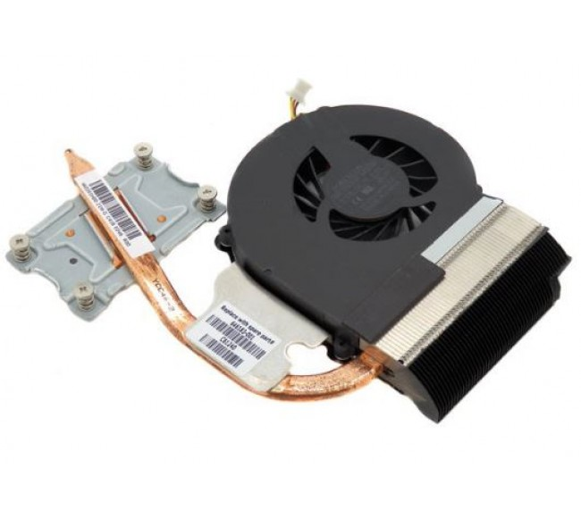 HP Compaq CQ43 CQ57 2000 Series CPU Heatsink Fan  646183-001