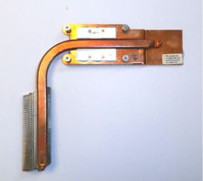 Heatsink For hp Notebook 540 550 6520s 6720s