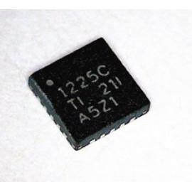 TPS51225C 1225C 51225C Step-Down Controller With 5-V And 3.3-V
