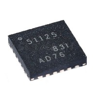 TPS51125 51125 Step-Down Controller With 5-V And 3.3-V