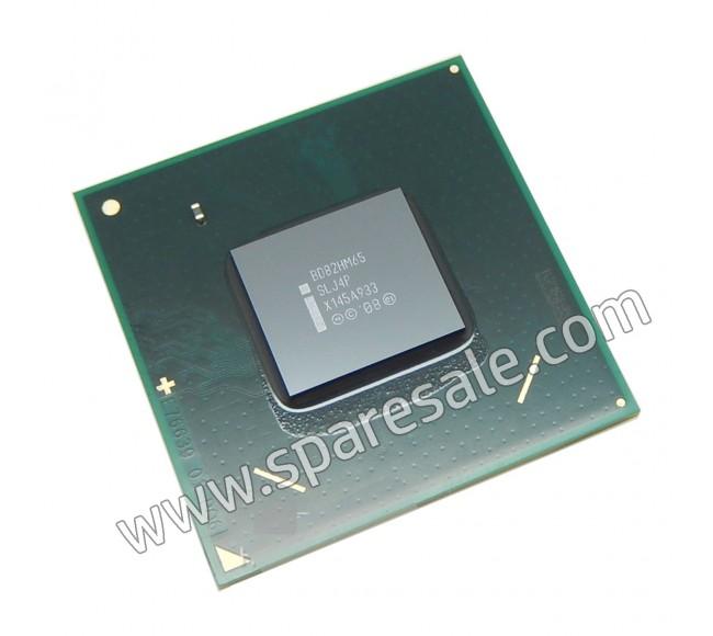 Intel BD82HM65 SLJ4P IC Chip BGA