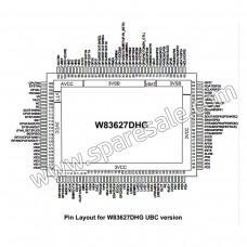 Winbond W83627DHG-A W83627DHG
