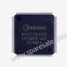 WINBOND WPCE775LAODG 775L Chipset io IC chip