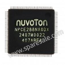 NUVOTON NPCE288NA0D NPCE288NAODX I/O Controller ic