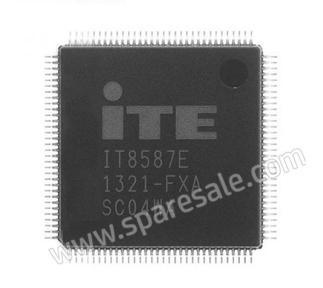ITE IT8587E FXA 8587E 8587 I/O Controller ic