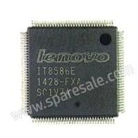 Lenovo It8586e FXA It8586 ITE 8586e I/O Controller ic
