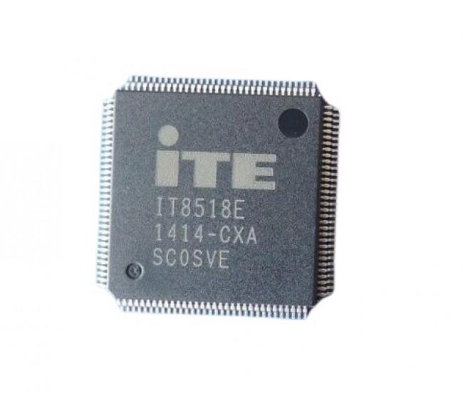 ITE IT8518E IT 8518E CXA I/O Controller ic