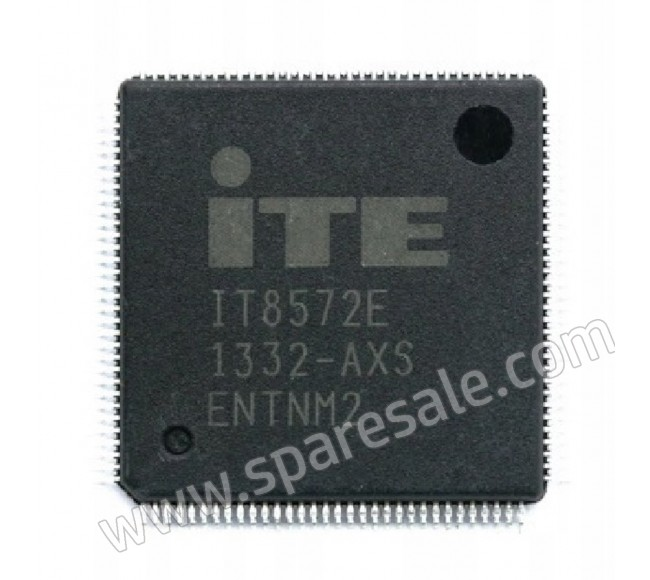 ITE IT8572E AXA AXS IT 8572E I/O Controller ic