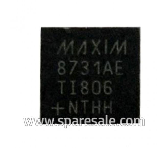 MAX8731AE MAX8731 IC